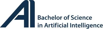 BACHELOR IN ARTIFICIAL INTELLIGENCE Logo